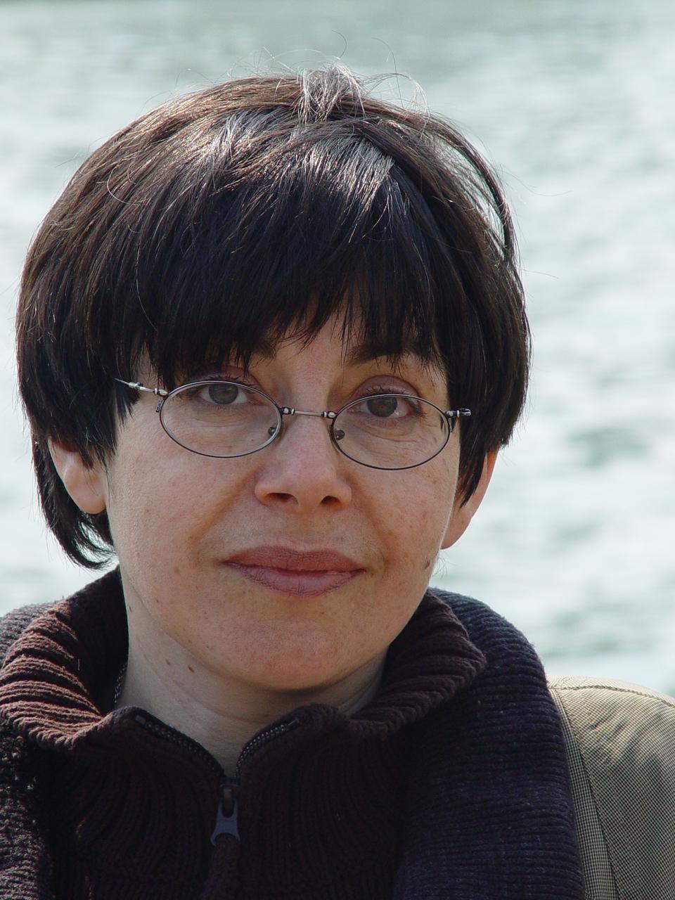 Elena Bregman
