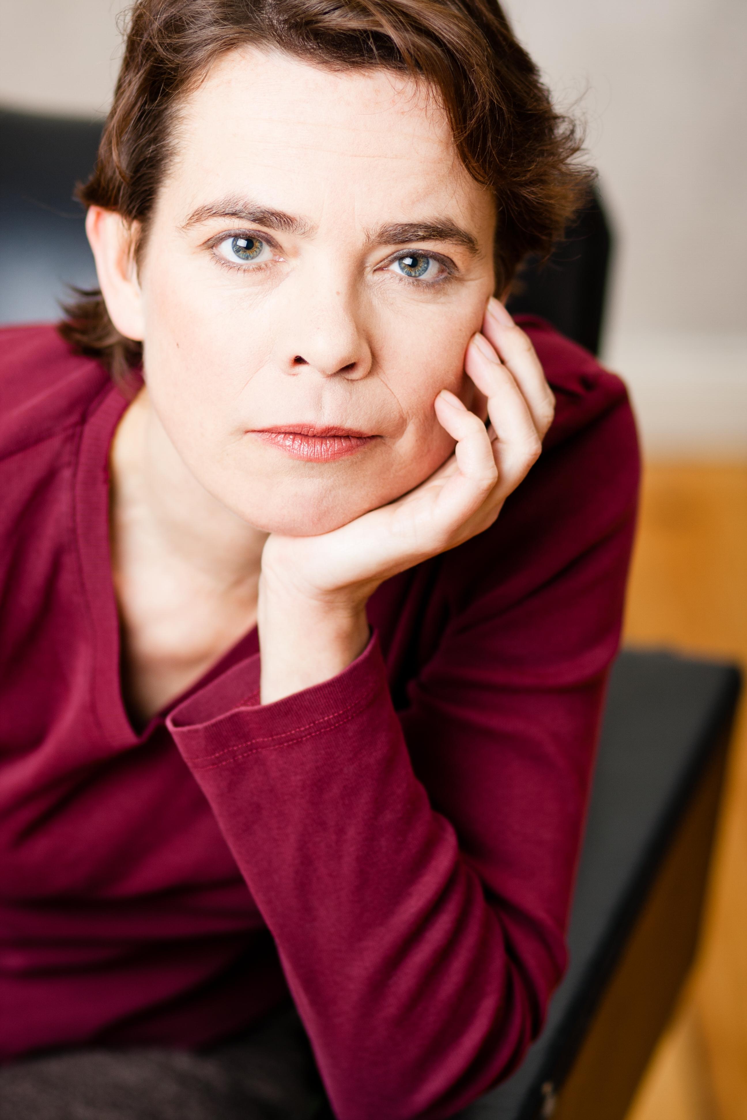 Claudia Maria Franck