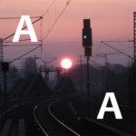AA kurz